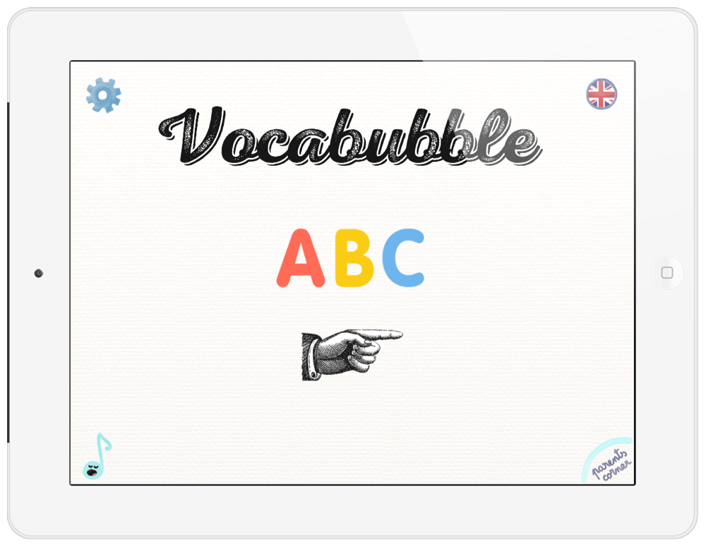 Vocabubble App Review